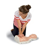 Basic Billy Basic Life Support Simulator