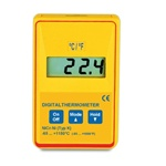 Digital Quick Response Pocket Thermometer