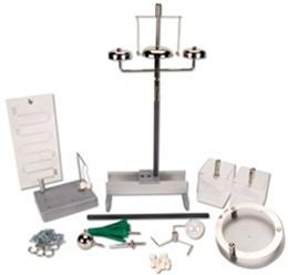 Electrostatic Painting Lab Equipment