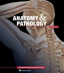 Anatomy and Pathology: The World's Best Anatomical Charts – 5th Edition
