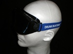 Drunk Busters Low Level BAC Nighttime Goggle