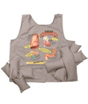 Fat Vest, Adult Size