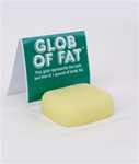 Glob of Fat (1 lb)