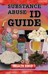 Substance Abuse Identification Guide Booklet