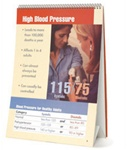High Blood Pressure Flip Chart