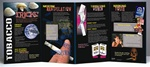 Tobacco Tricks Folding Display