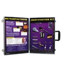 Methamphetamine Identification Kit