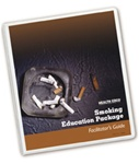 Smoking Education PackageFacilitator's Guide