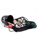 Smokey Eyes Goggles Game Kit