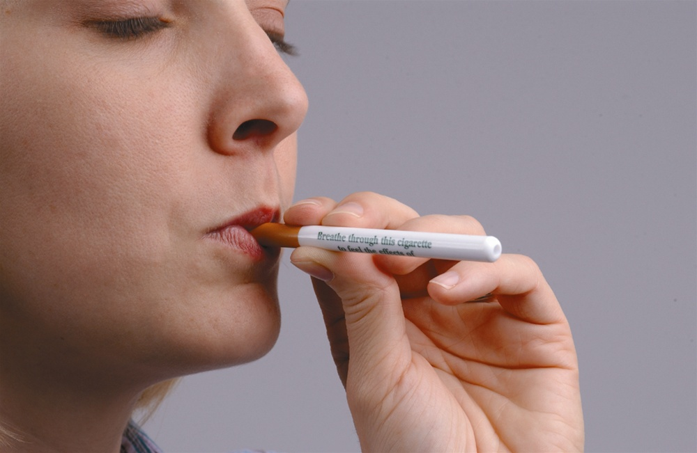 shortness of breath cigarette-20 - health edco health education, Skeleton