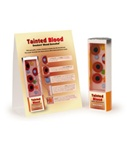 Tainted Blood: Tobacco Blood Components Display