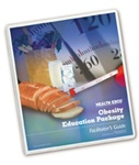 Obesity Education Package Facilitator's Guide