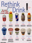 Rethink Your Drink Chart