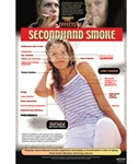 Effects of EnvironmentalTobacco Smoke Chart