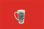 Porcelain Bone Mugs by Know Yourself - 16oz