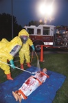 WMD/CBRNE/DECON Full-Body Trainer