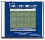 Learning Electrocardiography CD-ROM