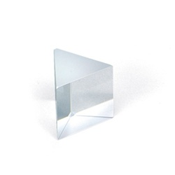 Crown Glass Prism 60°, 30 mm x 50 mm