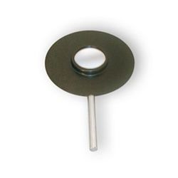 Convex Mirror on Stem -75 mm
