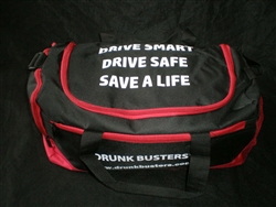 Drunk Busters Carrying Bag