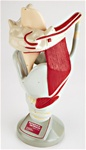 Giant Functional Larynx Anatomical Model